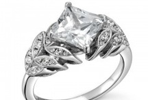 Poratti Italian Bridal / by Andrews Jewelers