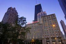 Chicago / by Kristin Morris