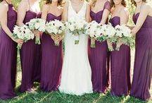 Bridemaids / by Olivia Farrar