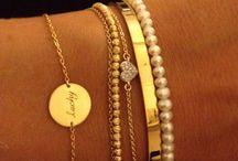 Jewelry / by Kristin Morris