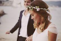 Wedding pour les filles / Mariage