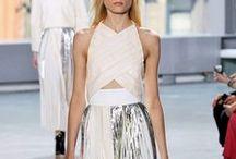 Fashion- Spring Summer 2014