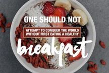 Motivational Quotes / Words of wisdom to help inspire you to live well and eat healthfully