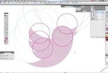 Logo & Brand Concept / Golden Ratio, Numbers, Grids, Study & Layout  #inspiration / by Artlandis