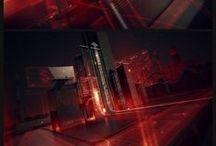 Visual Effects / Making of, Showreel, Cinema & Visual Arts / by Artlandis