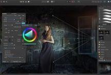 Affinity Designer & Photo / Learning, Tutorials, tips & Tricks / by Artlandis