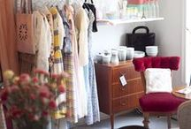 MLC / Inspiration for a vintage shop