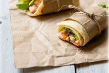 Seafood Dishes We Love / Enjoy this recipe box filled with our favorite seafood recipes from all across the web.