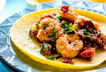 Slow Cooker Seafood / Set it, forget it, enjoy it!
