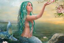 Mermaids ~