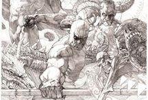 Art of Andy Brase / http://andybrase.deviantart.com - http://andybrase.blogspot.it - https://www.facebook.com/AndyBraseArt