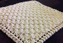 Dishcloth / Shawls and dishcloths
