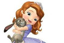 Princesa Sofia / Festa aniversario
