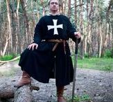 woolen clothing for medieval reenactment / #Clothing #medieval #reenactment #LARP #SCA #woolen