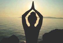 Yoga-Excersize