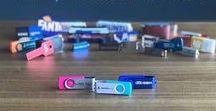 USB personalizados / ¡Memorias #USB personalizadas para regalar a tus clientes! Consulta la amplia variedad de formas y colores.  www.merchaspain.com  #usbpersonalizados #merchandising #pendrives #Mallorca #promotionalgift #RealEstate #DIY #llavesUSB #regalosparaempresas