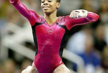 Gymnastics / Gabby D is awesome