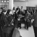 XERA MEETING WITH FRENCH 2014 / Visit in our showroom end visit  XERA Company.