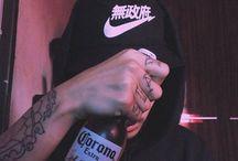 Grunge  / Aesthetic shit