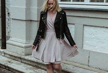 My Style / Das persönliche Lookbook zu meinem Blog www.aboutjulia.de