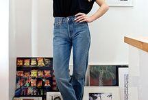 Mom Jeans Inspo