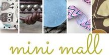 Girl Boss Mini Mall / Pin your products, Re-pin those of others. Please re-pin at least 5 pins for each one you add. See www.girlbosscreate.com/mini-mall for details. To join the group board: 1 - Follow @girlbosscreate and 2 - contact me at: hello@girlbosscreate.com to get access. Collaboration over Competition. Let's do this together!