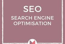 Search Engine Optimisation | SEO Tipps / SEO means Search Engine Optimisation. It's about how users find your website, blog or e-commerce platform through search engines like Google. Boost your organic traffic by using effective Search Engine Optimisation techniques. Find SEO tips on how to write optimised content and search for relevant keywords. #searchengineoptimisation #keywordanalysis
