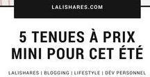 Lifestyle / Mode, Beauté, Déco, Blog, Blogueuse, Conseils, Astuces, Style, Outfit