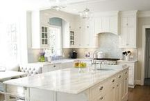 Kitchen / by How to Nest for Less