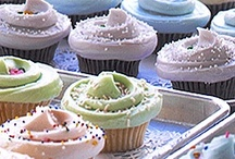 Cupcakes / by Missy