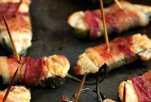 Recipes / by Jennie Pollard