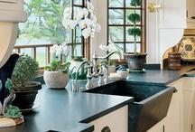 Kitchen / by Kristin Kyle