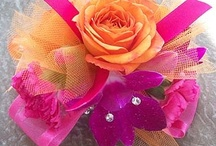 Dance Flowers