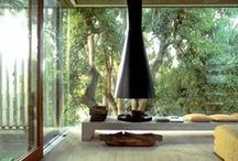 Architecture/Interior/Things