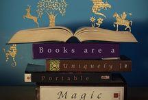 Books: Favorites | Reading List / by Linda Stringer