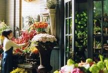 Flowers Shop Edge / Ways to make my Flower Shop AMAZING!