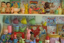 Clutter collections