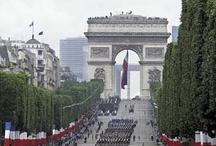 Paris ♥ J'adore!