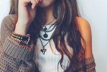 What To Wear / by Alyssa Matteson