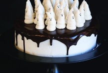 Halloween Goodies / Spooky Foods & Drinks