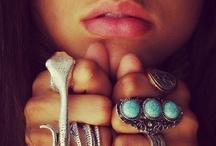 accessories<3 / by maya rifaie