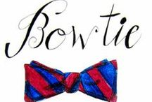 Bow Ties & Bows / by kCa