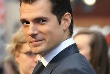 Actor: Henry Cavill / Henry William Dalgliesh Cavill is a British actor. Born: May 5, 1983 in Saint Saviour, Jersey. Films: Man of Steel (2013), Immortals (2011), The Count of Monte Cristo (2002). British Television Series: The Tudors (2007-2010). / by Linda Stringer