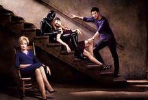 American Horror Story: Murder House / by Linda Stringer