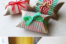 Boîtes et packaging