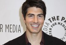 Actor: Brandon Routh / by Linda Stringer