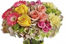 """Birthday / Look no further than Bank of Memories & Flowers for birthday ideas & birthday gifts! Liven up any birthday party with a festive bouquet of birthday flowers or surprise them with a cheerful """"Happy Birthday"""" bouquet! Or give them a long lasting plant or romantic roses. Everyone loves flowers for birthdays! We offer birthday flower delivery to Menomonee Falls, WI or nationwide."""