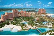 Bahamas: Visited / by Linda Stringer