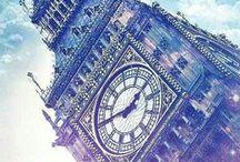 London ♥ Love & UK
