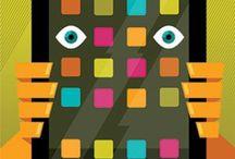 nouvelles technologies et  déficience visuelle